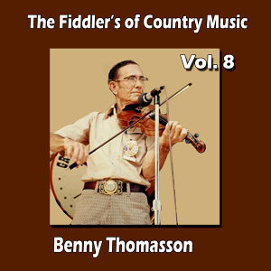 The Fiddler's  of Country Music, Vol. 8