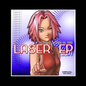 Laser EP Vol.1
