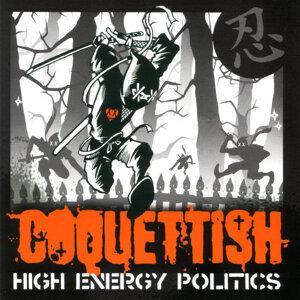 High Energy Politics