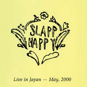 Live In Japan - May, 2000
