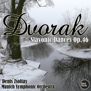 Dvorak: Slavonic Dances Op.46