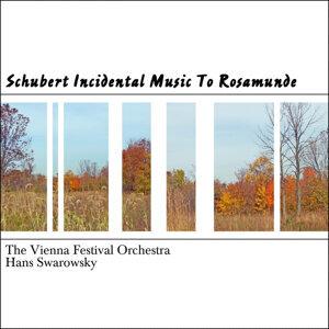 Schubert Incidental Music To Rosamunde