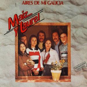 Aires De Mi Galicia