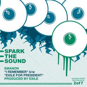 Spark The Sound #2