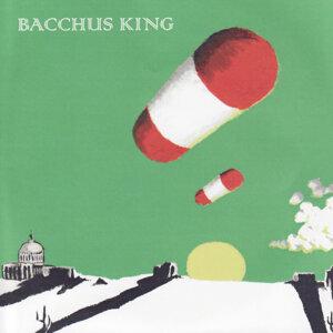Bacchus King - EP