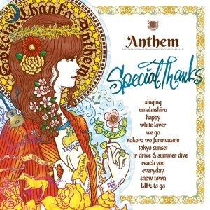 Anthem (Anthem)