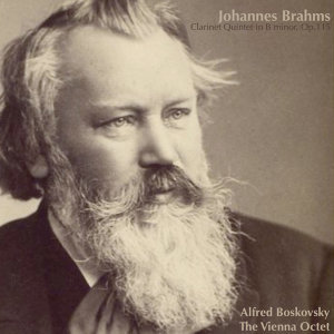Brahms: Clarinet Quintet in B minor, Op.115