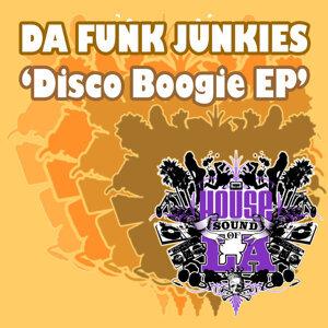 Disco Boogie EP