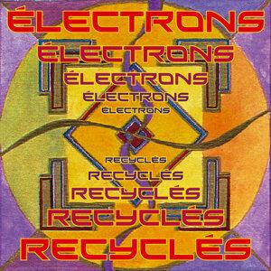 Electrons recyclés