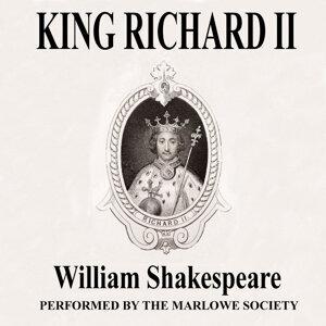 William Shakespeare's King Richard II