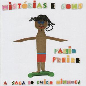 Histórias e sons - A saga de Chico Minhoca