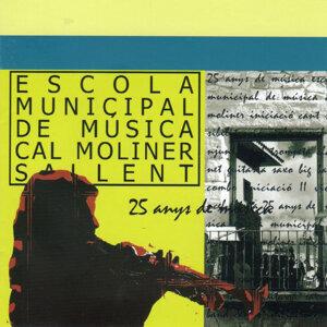 25 Anys de Música E.M.M. Cal Moliner Sallent