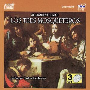 Los Tres Mosqueteros (Abridged)