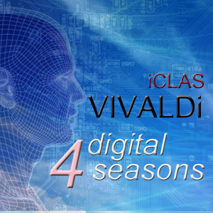 Vivaldi 4 Digital Seasons