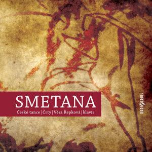 Věra Řepková - Smetana - Czech Dances and Sketches