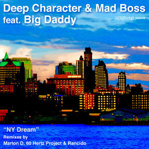 NY Dream [feat. Big Daddy]