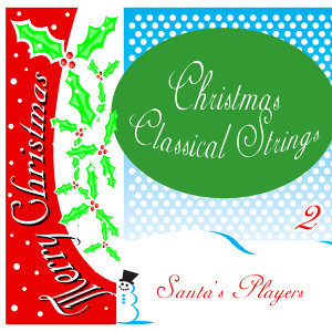 Christmas Classical Strings 2