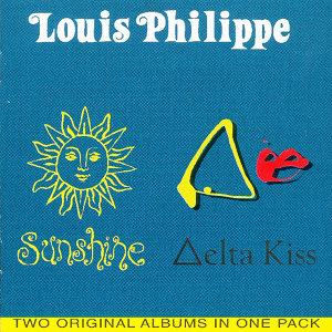 Delta Kiss/Sunshine