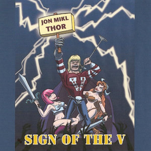 Sign Of The V