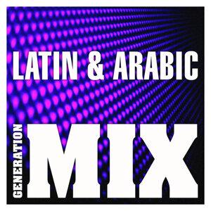 Latin & Arabic Mix : Non Stop Medley Party