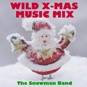 Wild X-Mas Music Mix