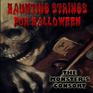 Haunting Strings for Halloween