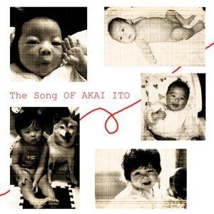The Song OF AKAI ITO (The Song OF AKAI ITO)