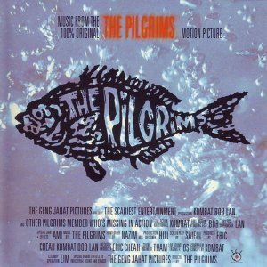 The Pilgrims - Original Motion Picture Soundtrack