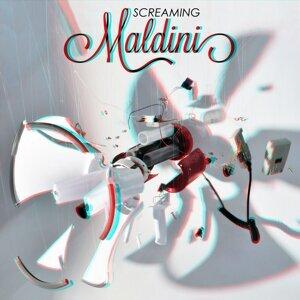 Screaming Maldini - S/t