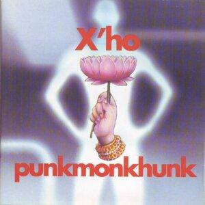 Punkmonkhunk