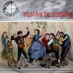 Temas De España