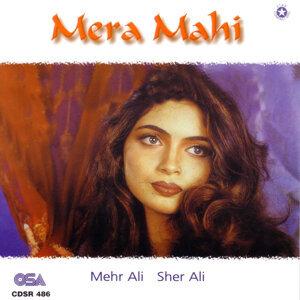 Mera Mahi