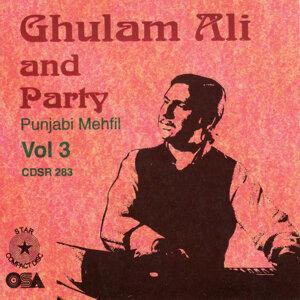 Punjabi Mehfil Volume 3