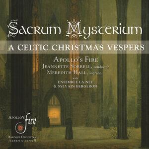 Sacrum Mysterium (A Celtic Christmas Vespers)