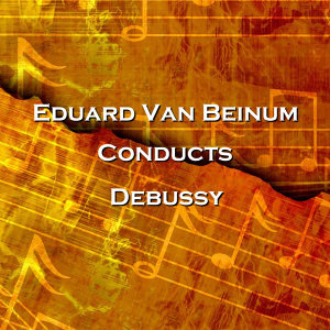 Conducts Debussy