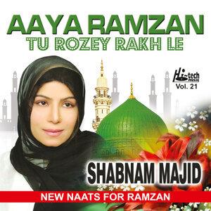 Aaya Ramzan Tu Rozey Rakh Le Vol. 21 - Islamic Naats For Ramadan