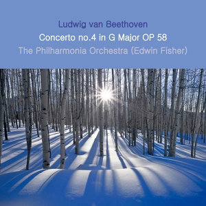Beethoven: Concerto No.4 in G Major, Op. 58