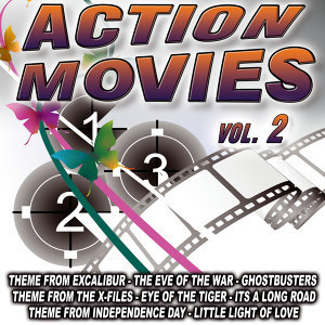 Action Movies Vol.2