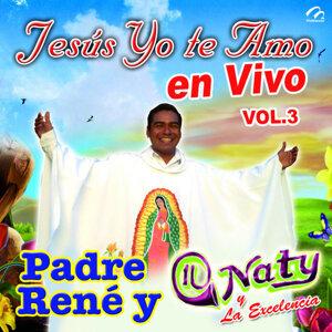 Jesús Yo Te Amo - En Vivo Vol. 3