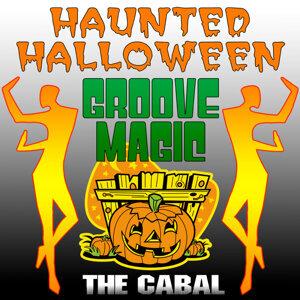 Haunted Halloween Groove Magic