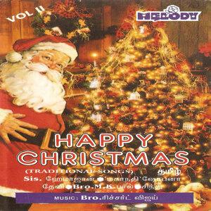 HAPPY CHRISTMAS VOL.-2