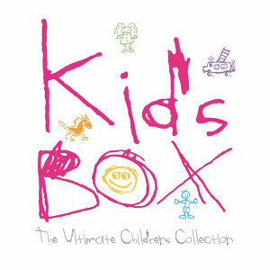 Kid's Box - The Ultimate Children's Collection