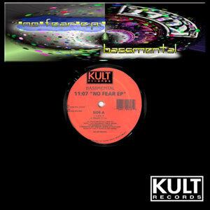 KULT Records Presents:  Bassmental E.P.