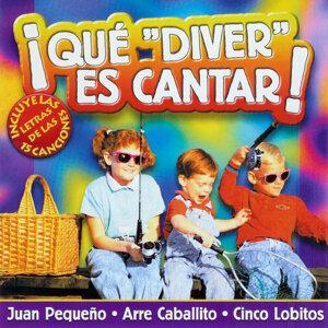 ¡Qué Diver Es Cantar!