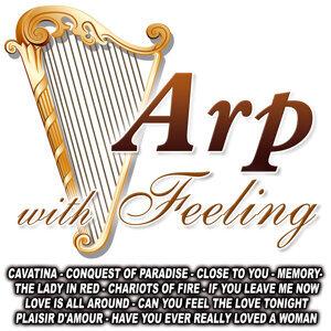 Harp With Feeling