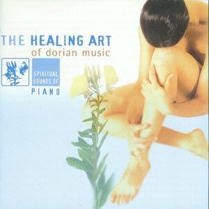 The Healing Art of Dorian Music - Spiritual Sounds of Piano