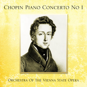 Chopin Piano Concerto No 1