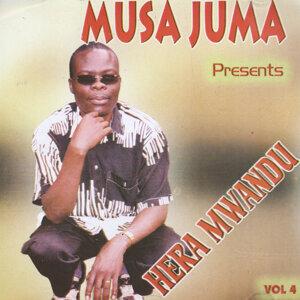 Hera Mwandu, Vol. 4