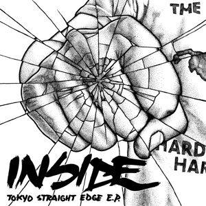Tokyo Straight Edge - EP