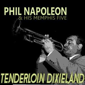 Tenderloin Dixieland